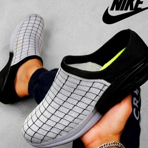 Trending Nike Slip-Ons 🔥 Please comment required color in comments